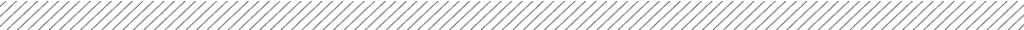 decorative border of horizontal lines